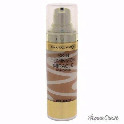 Max Factor Skin Luminizer Miracle # 77 Soft Honey Foundation