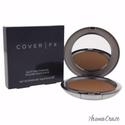 Cover FX Blotting Powder Medium Powder for Women 0.35 oz