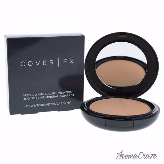 Cover FX Pressed Mineral # P10 Foundation for Women 0.4 oz - Face Makeup Products | Face Cosmetics | Face Makeup Kit | Face Foundation Makeup | Top Brand Face Makeup | Best Makeup Brands | Buy Makeup Products Online | AromaCraze.com