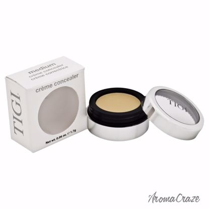 TIGI Creme Concealer Medium Concealer for Women 0.06 oz - Face Makeup Products | Face Cosmetics | Face Makeup Kit | Face Foundation Makeup | Top Brand Face Makeup | Best Makeup Brands | Buy Makeup Products Online | AromaCraze.com
