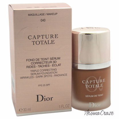 Christian Dior Capture Totale Triple Correcting Serum SPF 25