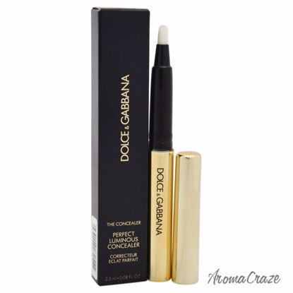 Dolce & Gabbana Perfect Luminous Concealer # 4 Soft Sand for