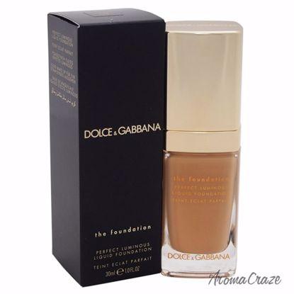 Dolce & Gabbana Perfect Luminous Liquid # 148 Amber Foundati