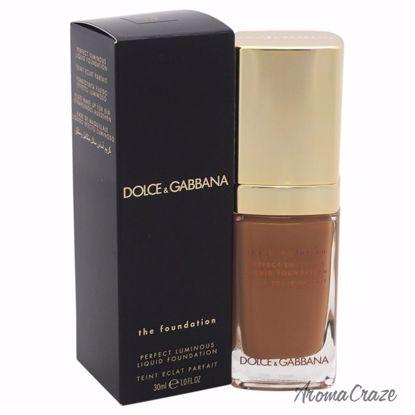 Dolce & Gabbana Perfect Luminous Liquid # 170 Golden Honey F