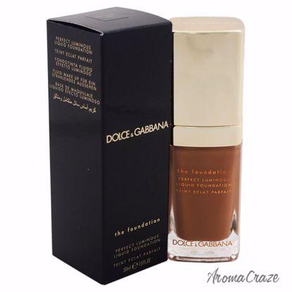 Dolce & Gabbana Perfect Luminous Liquid # 180 Soft Sable Fou