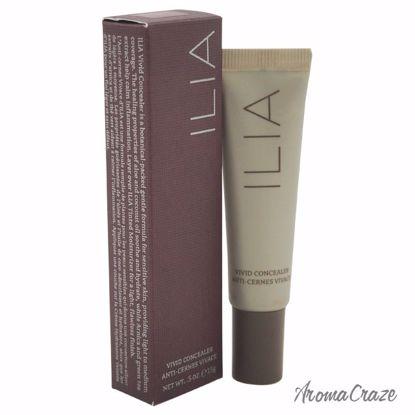 ILIA Beauty Vivid Concealer # C5 Licorice for Women 0.5 oz