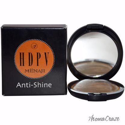 Menaji High Definition Powder Vision Anti-Shine Dark Powder