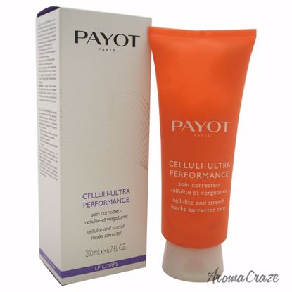 Payot Celluli-Ultra Performance Corrector for Women 6.7 oz