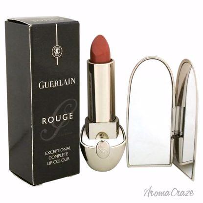 Guerlain Rouge G Jewel Lipstick Compact # 06 Garance Unisex