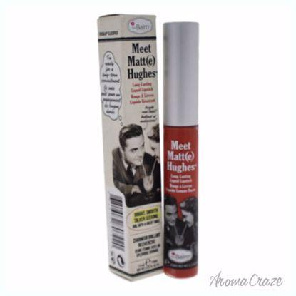 the Balm Meet Matte Hughes Long Lasting Liquid Lipstick Doti