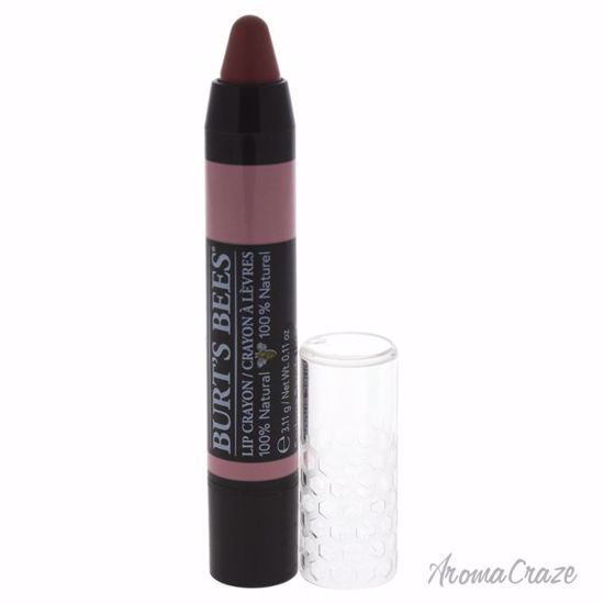 Burt's Bees Lip Crayon # 405 Sedona Sands Lipstick for Women 0.11 oz - Lip Makeup | Lip Makeup Products | Best Lipsticks Colors | Lip Cosmetics | Lipsticks and Lip Colors | Lip Gloass | Best Lipsticks Brands | Make up cosmetics | AromaCraze.com