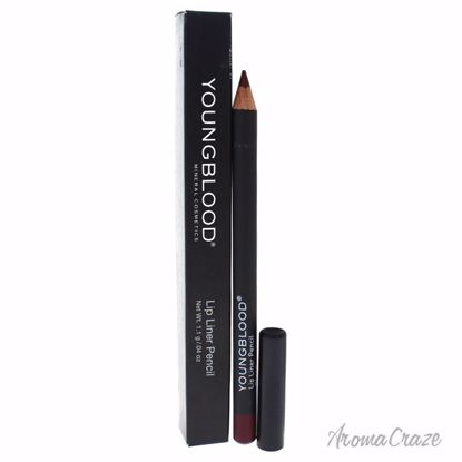 Youngblood Lip Liner Pencil Pinot for Women 1.10 oz