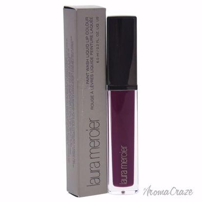 Laura Mercier Paint Wash Liquid Lip Colour Fuchsia Mauve Lip