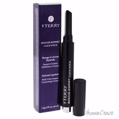By Terry Rouge-Expert Click Stick Hybrid # 17 My Red Lipstic