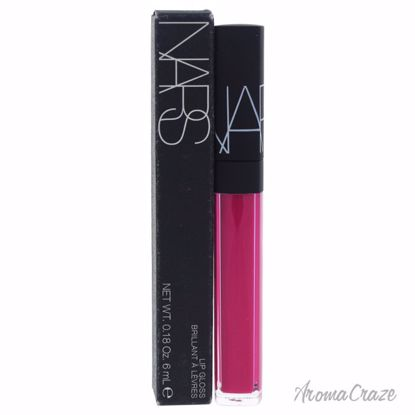 NARS Lip Gloss Priscilla for Women 0.18 oz