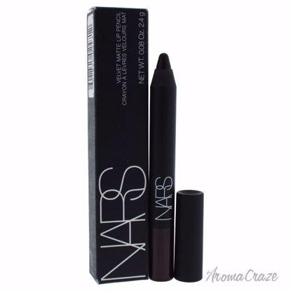 NARS Velvet Matte Lip Pencil Train Bleu Lipstick for Women 0