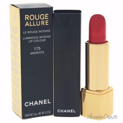 Chanel Rouge Allure Luminous Intense Lip Colour # 175 Ardent