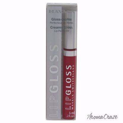 Mavala Lip Gloss Rasberry for Women 0.2 oz
