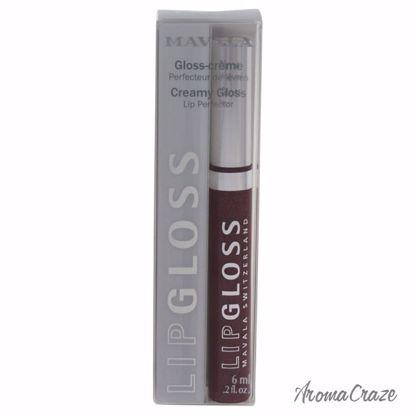 Mavala Lip Gloss Sherry for Women 0.2 oz