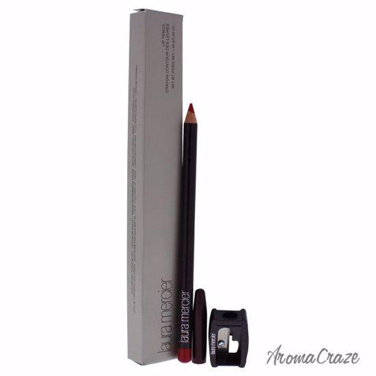Laura Mercier Lip Pencil True Red Lip Liner for Women 0.05 o