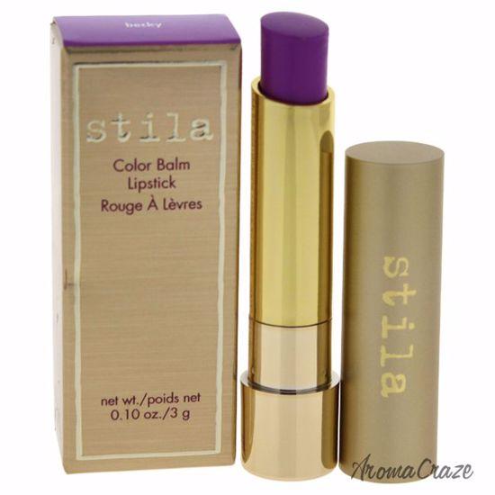 Stila Color Balm Becky Lipstick for Women 0.1 oz
