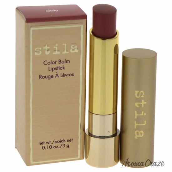 Stila Color Balm Olivia Lipstick for Women 0.1 oz