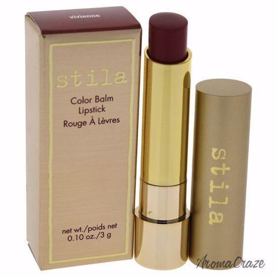 Stila Color Balm Vivienne Lipstick for Women 0.1 oz