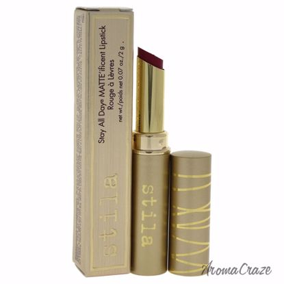 Stila Stay All Day MATTE'ificent Soiree Lipstick for Women 0