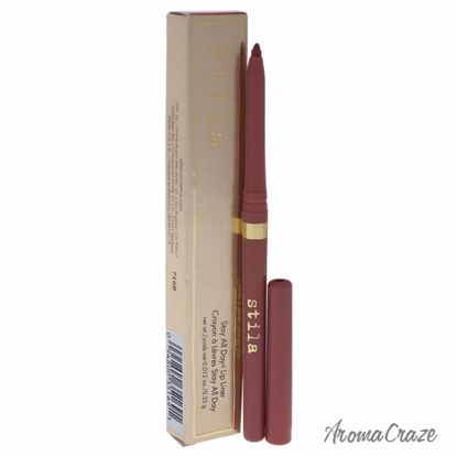 Stila Stay All Day Lip Liner Pink Moscato for Women 0.012 oz