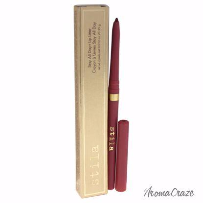 Stila Stay All Day Lip Liner Zinfandel for Women 0.012 oz