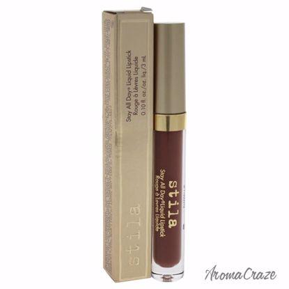 Stila Stay All Day Liquid Biscotti Lipstick for Women 0.1 oz