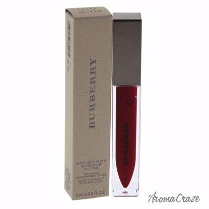Burberry Kisses Gloss # 113 Poppy Red Lip Gloss for Women 0.