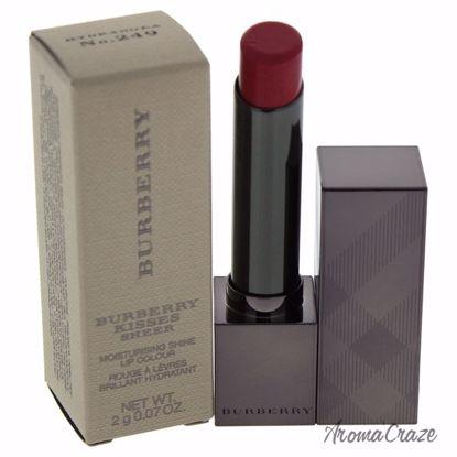 Burberry Kisses Sheer # 249 Hydrangea Lipstick for Women 0.0