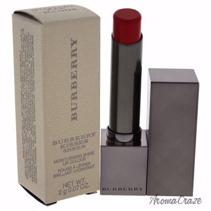 Burberry Kisses Sheer # 305 Military Red Lipstick for Women