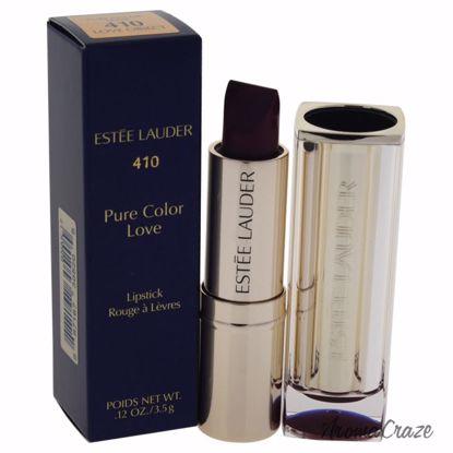 Estee Lauder Pure Color Love # 410 Love Object Lipstick for