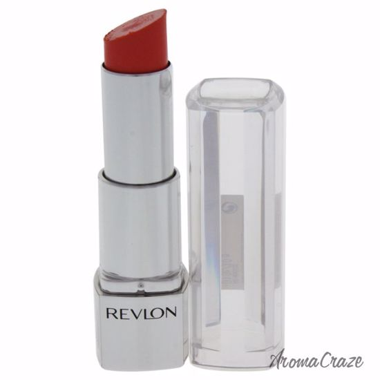 Revlon Ultra Hd # 860 Hibiscus Lipstick for Women 0.1 oz