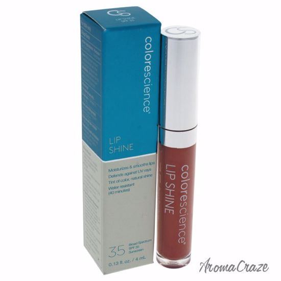 Colorescience Sunforgettable Lip Shine SPF 35 Coral Lip Gloss for Women 0.13 oz - Lip Makeup | Lip Makeup Products | Best Lipsticks Colors | Lip Cosmetics | Lipsticks and Lip Colors | Lip Gloass | Best Lipsticks Brands | Make up cosmetics | AromaCraze.com