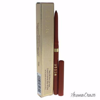 Stila Stay All Day Lip Liner Marsala for Women 0.012 oz