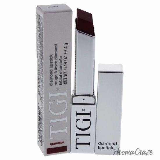 TIGI Diamond Astonish Lipstick for Women 0.14 oz