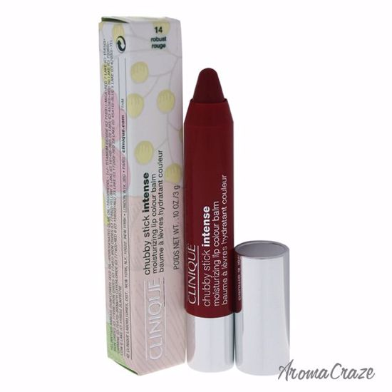 Clinique Chubby Stick Intense Moisturizing Lip Colour Balm #