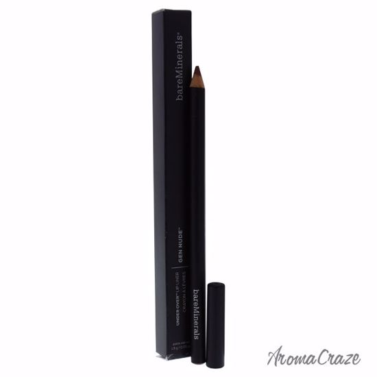 bareMinerals Gen Nude Under Over Lip Liner Attitude for Wome