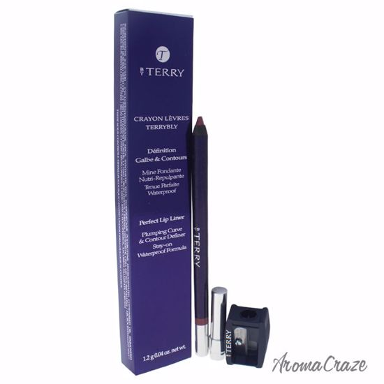 By Terry Crayon Levres Terrbly Waterproof Perfect Lip Liner