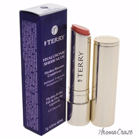 By Terry Hyaluronic Sheer Nude # 2 Innocent Kiss Lipstick fo