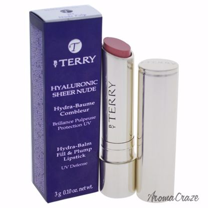 By Terry Hyaluronic Sheer Nude # 3 Nude Pulp Lipstick for Wo