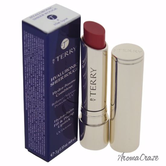 By Terry Hyaluronic Sheer Rouge # 8 Hot Spot Lipstick for Wo