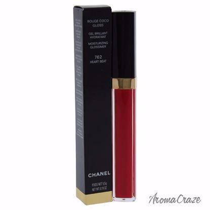 Chanel Rouge Coco Gloss Moisturizing Glossimer # 762 Heart B