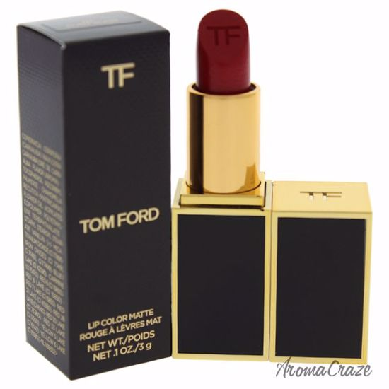 Tom Ford Lip Color Matte # 07 Ruby Rush Lipstick for Women 1 oz - Lip Makeup | Lip Makeup Products | Best Lipsticks Colors | Lip Cosmetics | Lipsticks and Lip Colors | Lip Gloass | Best Lipsticks Brands | Make up cosmetics | AromaCraze.com