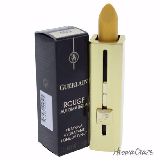 Guerlain Rouge Automatique Long-Lasting Lip Colour # 603 Yel