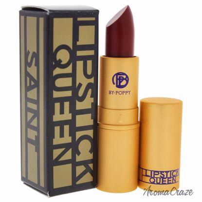 Lipstick Queen Saint Sheer Lipstick Deep Red for Women 0.12