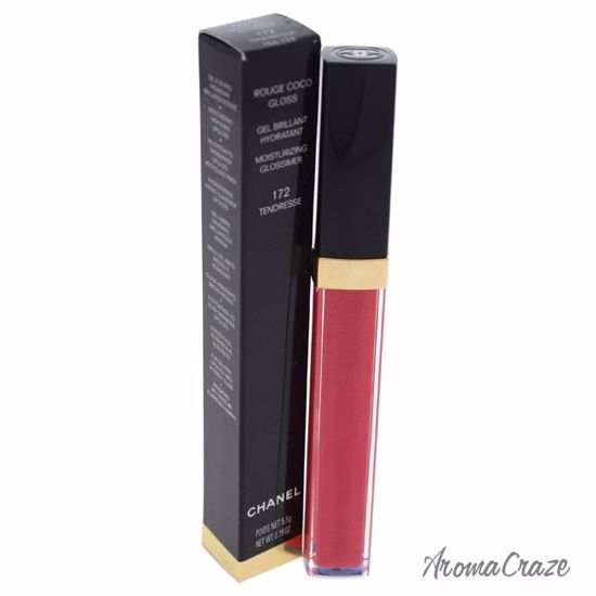 Chanel Rouge Coco Gloss Moisturizing Glossimer # 172 Tendres